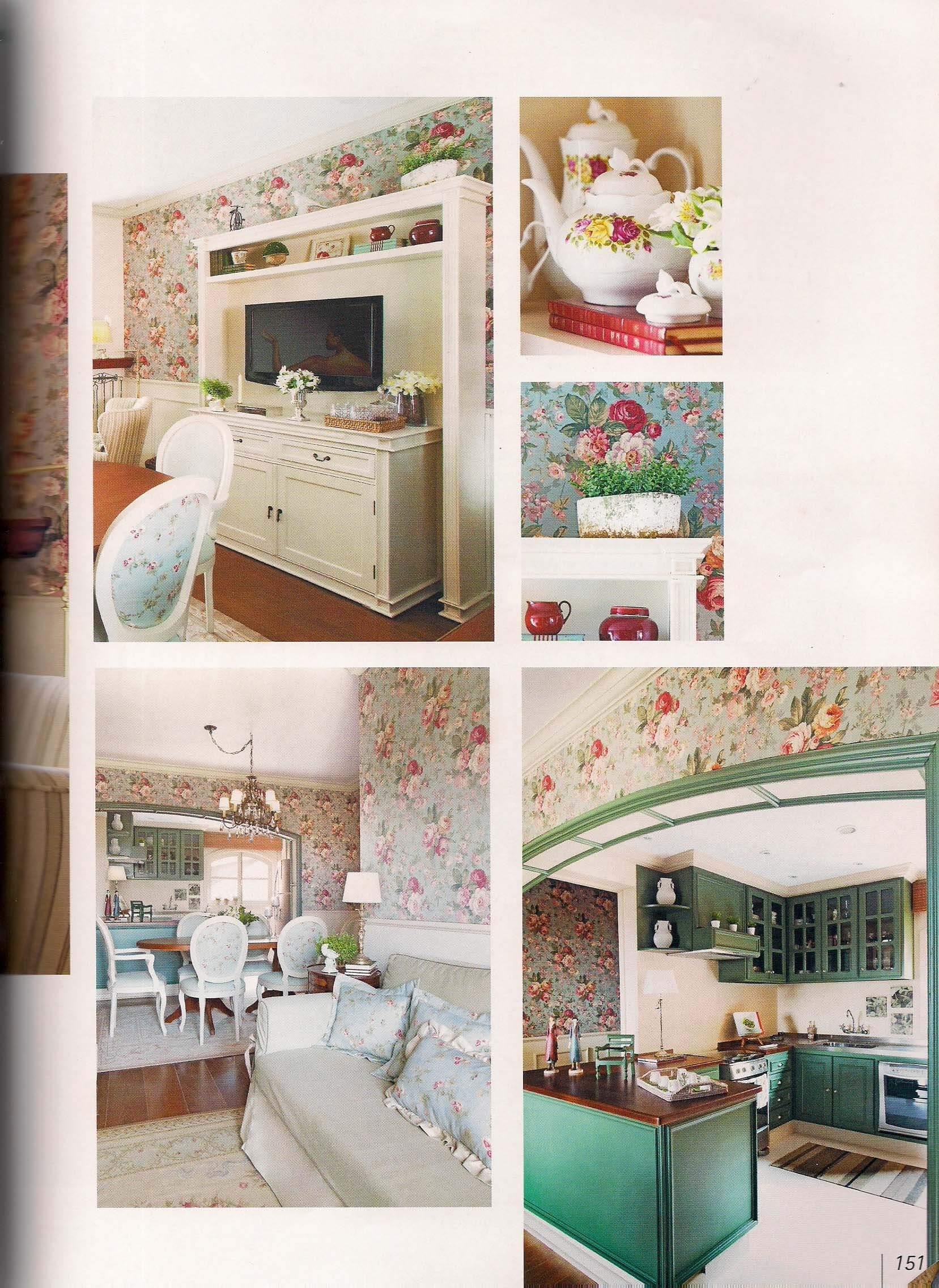 Guia Casa & Decoracao  - ago 2012 - 3