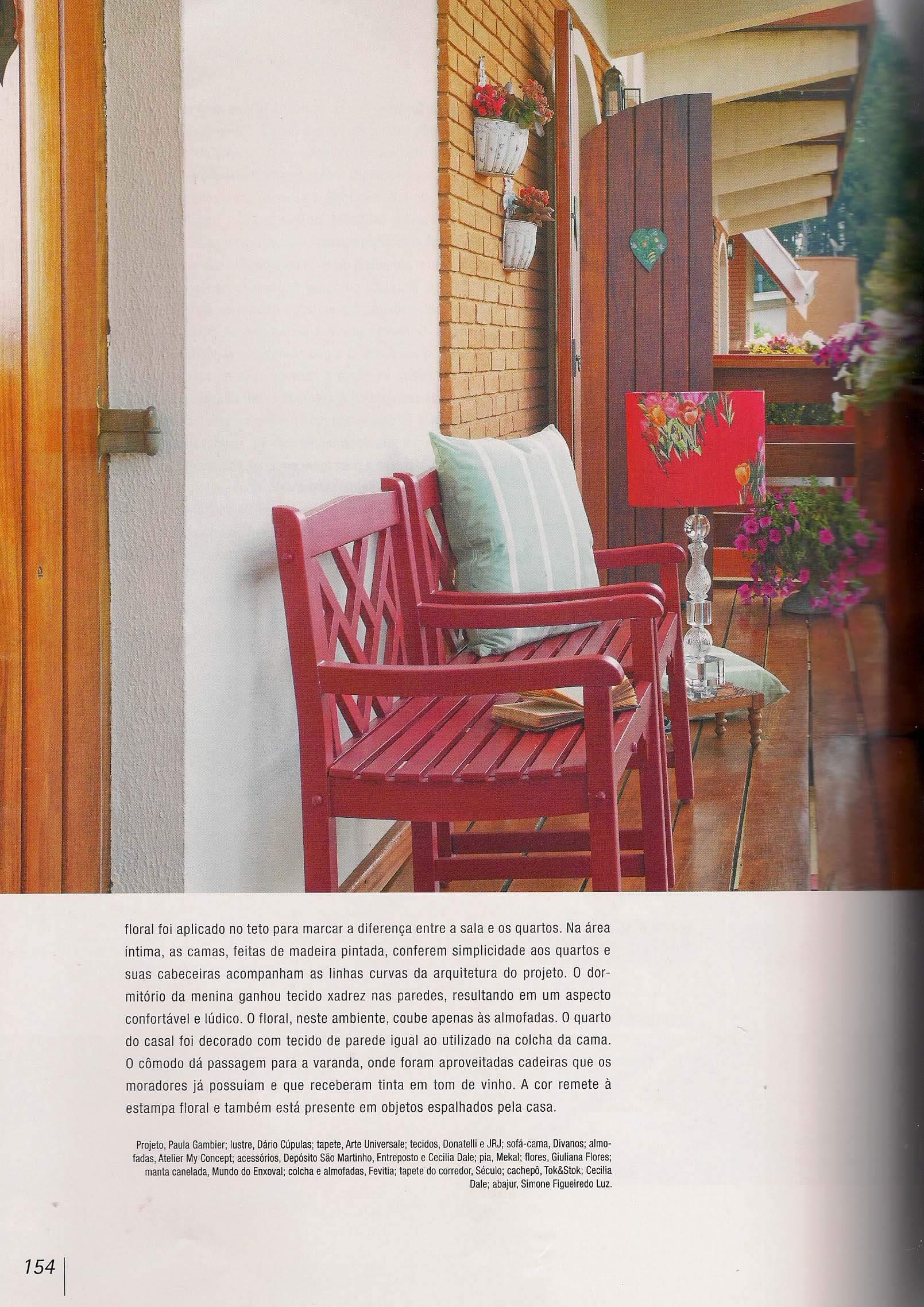 Guia Casa & Decoracao  - ago 2012 - 6