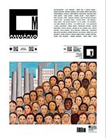 Anuario Casa e Mercado - 1 Capa