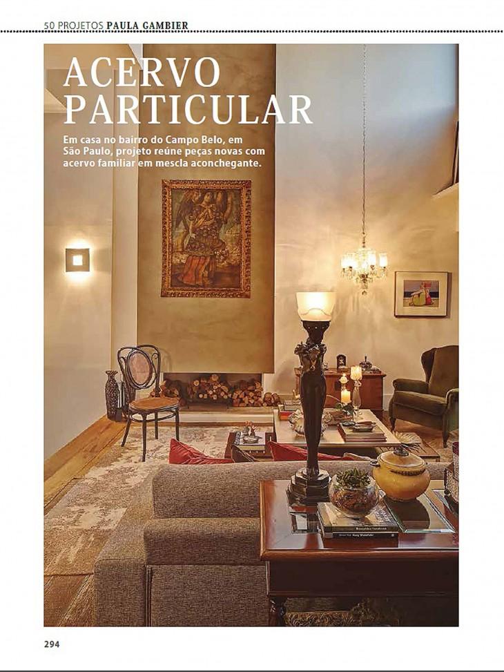 Anuario Casa e Mercado - dez 2015 - 2