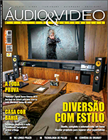 Audio e Video -  jan 2016 - 1 Capa