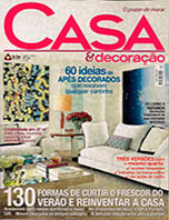 Casa e Decoracao - out 2012 - 1 capa