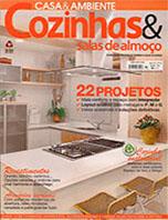 Cozinhas e - fev 21012 - 1 capa