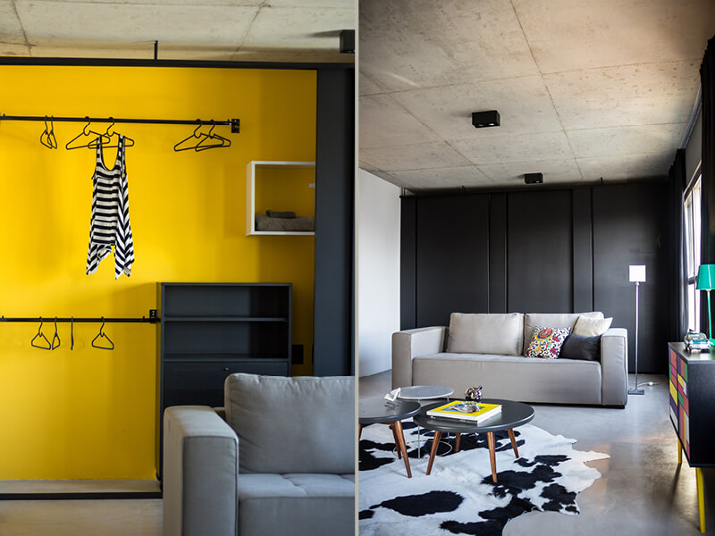 Residencial Vertical_Max Hauss_Paula Gambier