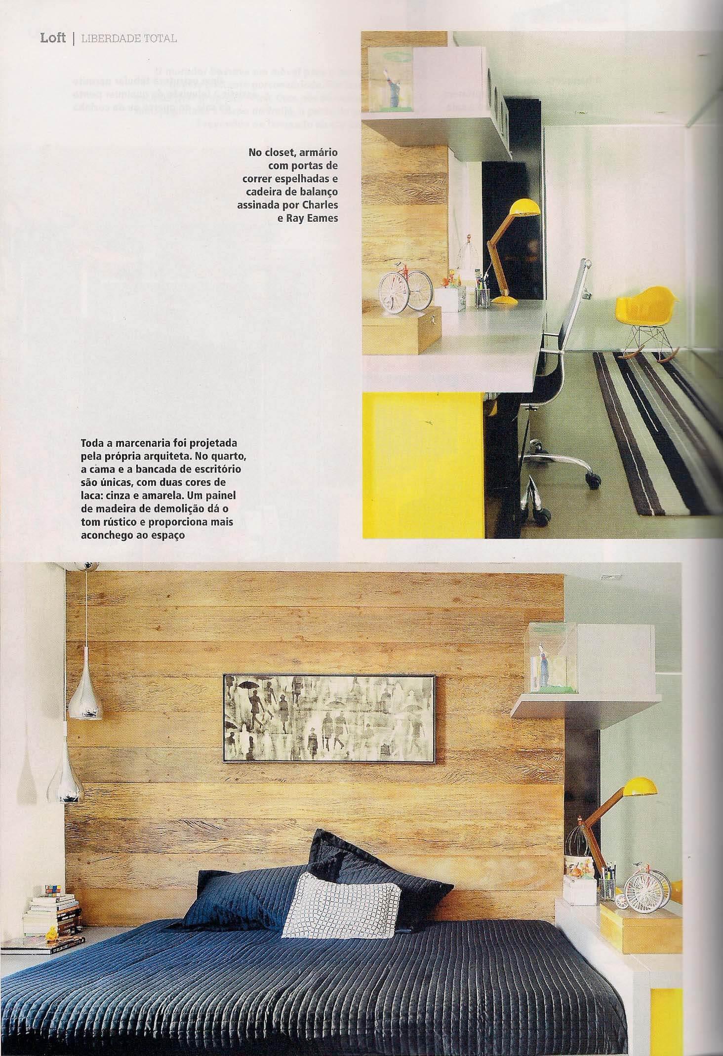 Casa & Decoracao - ago 2012 - 4