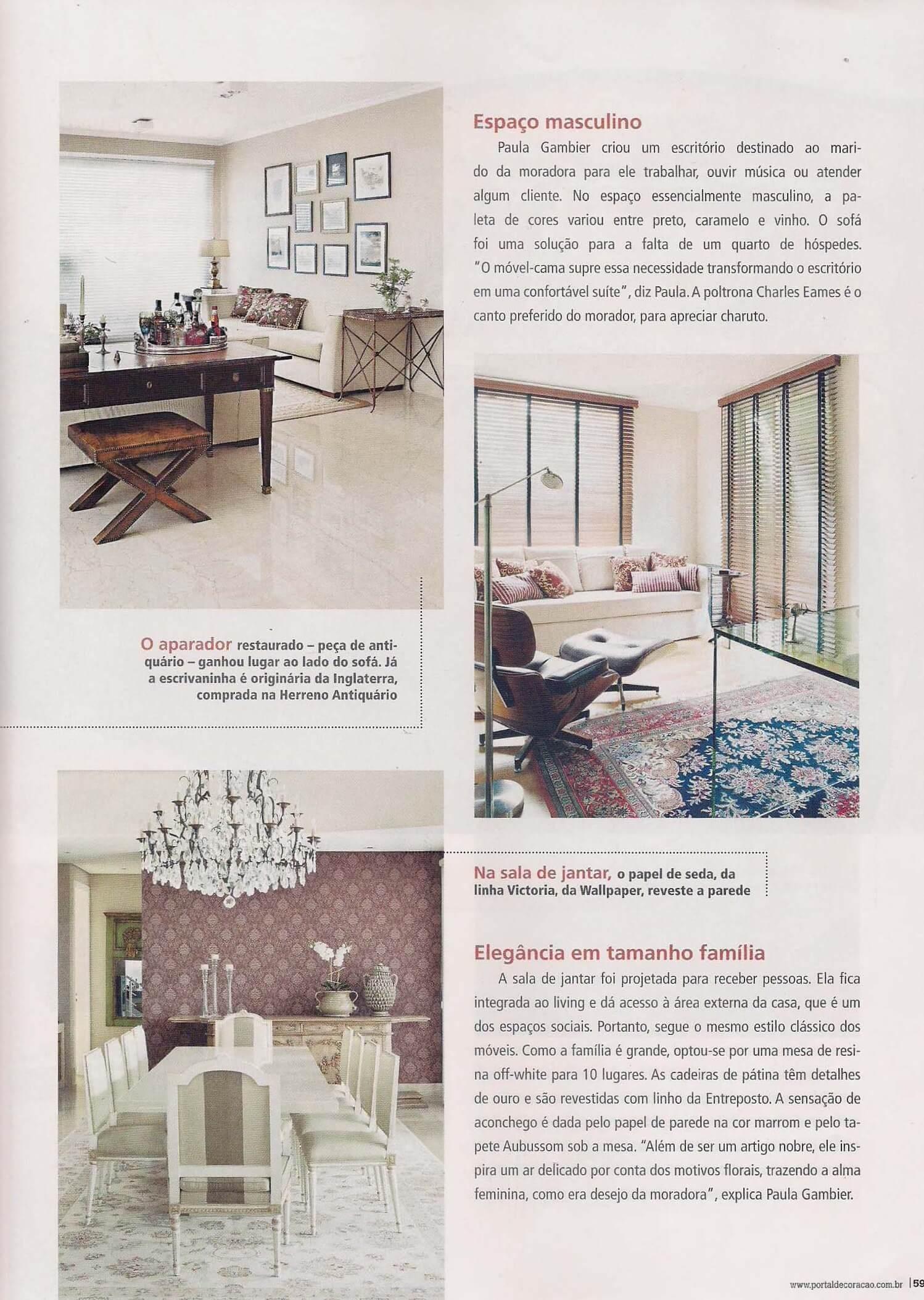 Casa & Decoracao   - out  2012 - 3