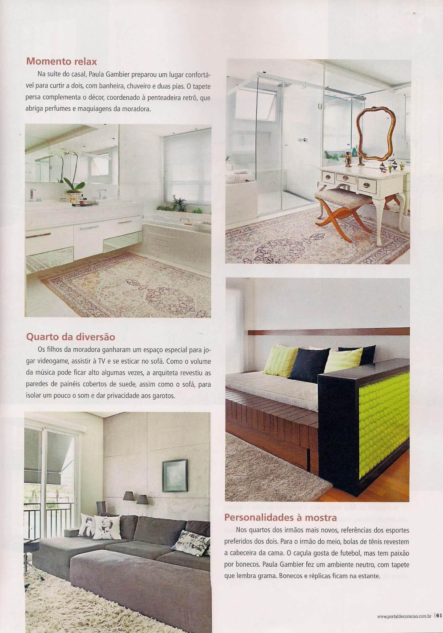 Casa & Decoracao   - out  2012 - 5