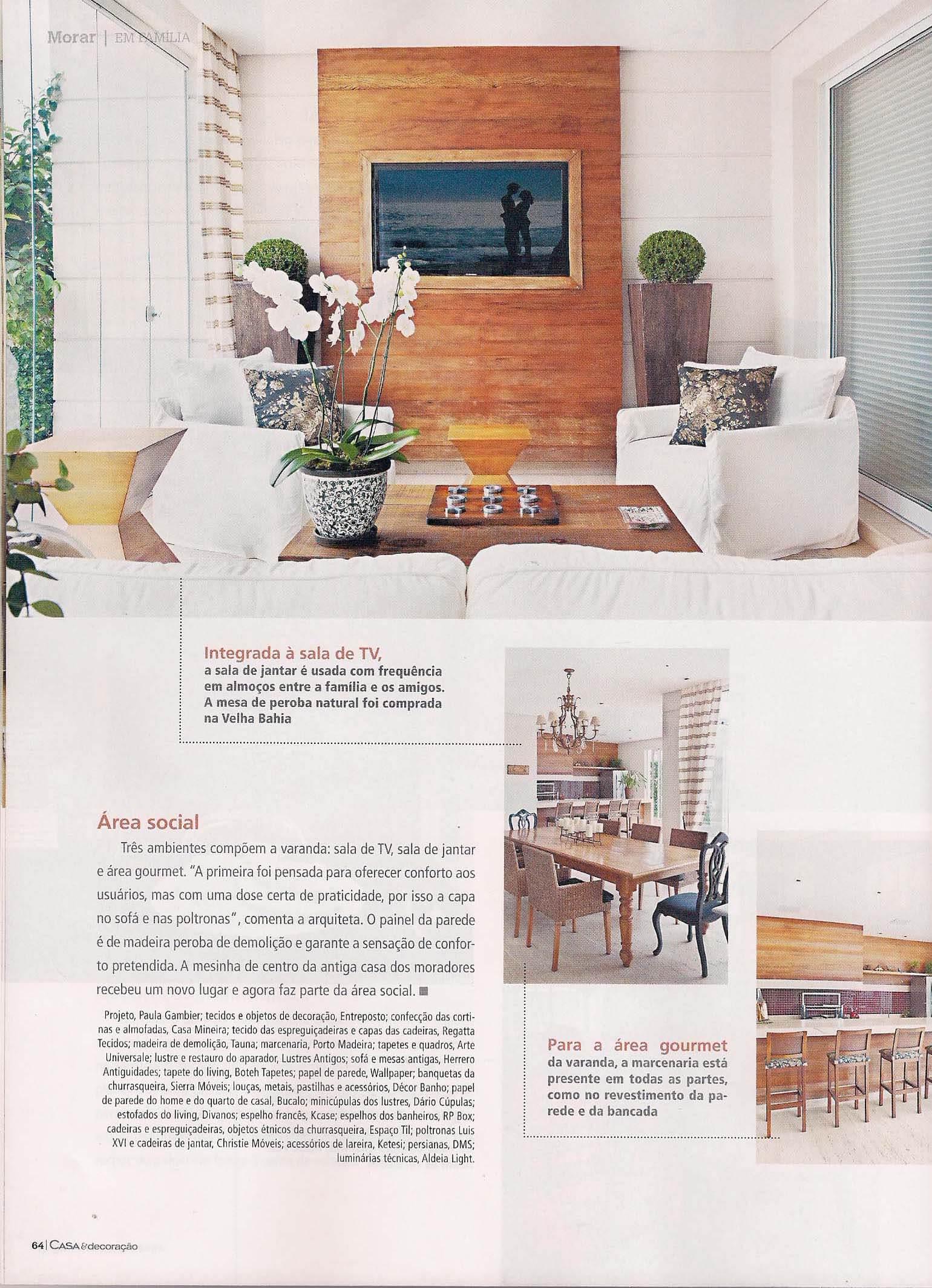 Casa & Decoracao   - out  2012 - 8