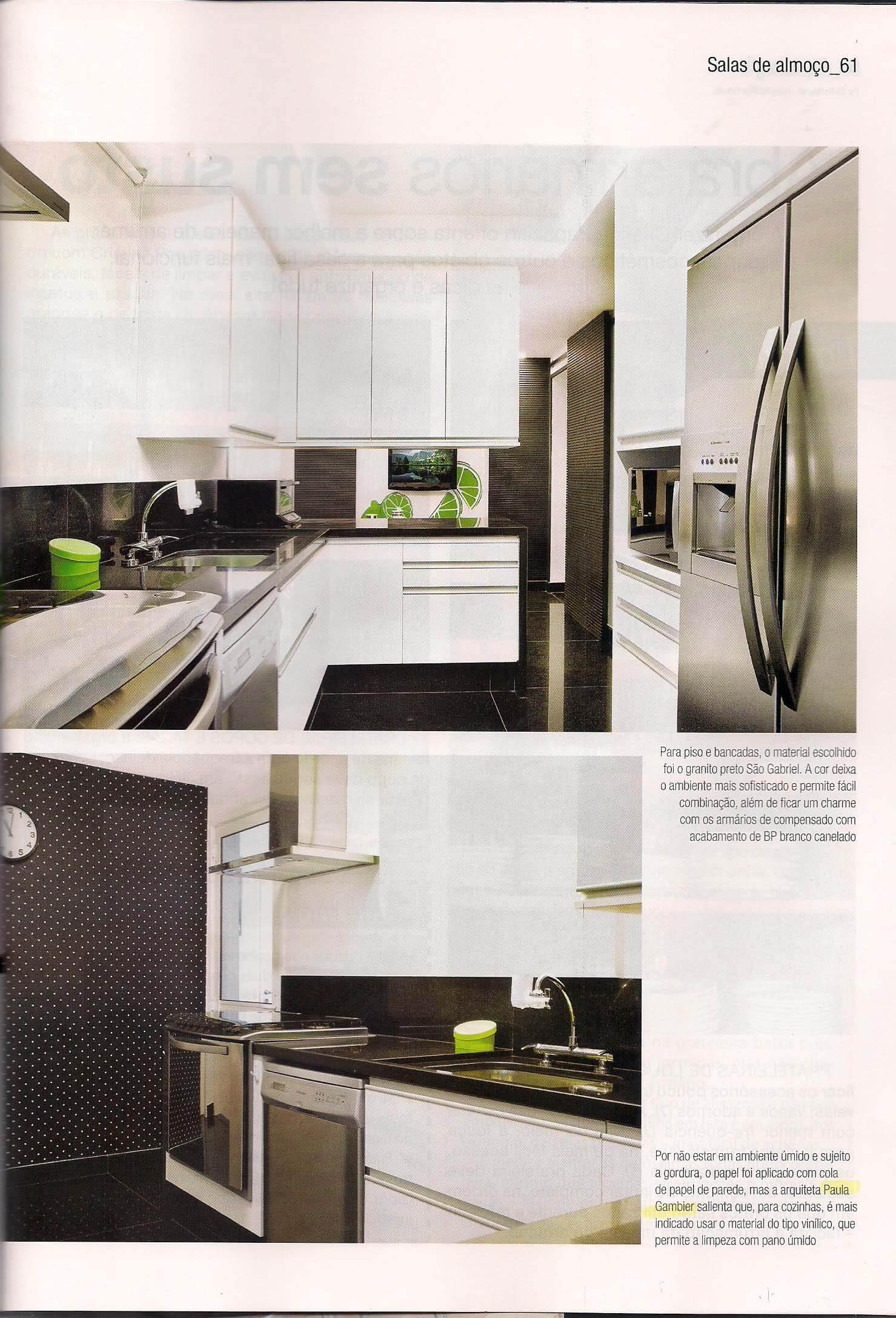 Cozinhas & Salas de Almoco - fev 2012 - 3