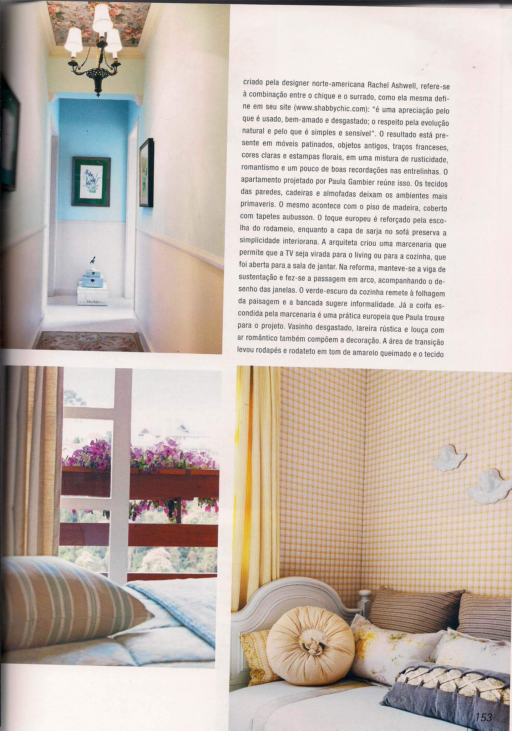 Guia Casa & Decoracao  - ago 2012 - 5