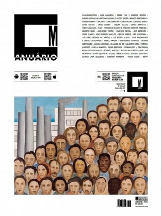 Anuario Casa e Mercado - dez 2015 - 1