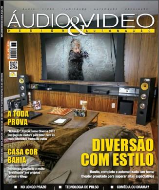 Audio e Vídeo -  jan 2016 - 1